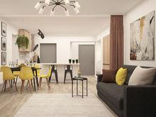 Аналитики представили жилые комплексы Новосибирска со смарт-планировками