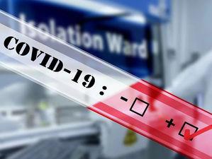 Две частные клиники в Челябинске сообщили о тестировании на коронавирус