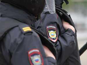 В Свердловской области полиция составила первые протоколы на нарушителей самоизоляции
