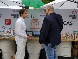 Резидент Академпарка выводит на международный рынок сервис для онлайн-ритейла