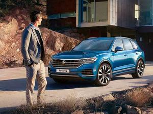 Будущее уже наступило: 5 простых шагов, чтобы купить ваш Volkswagen, не выходя из дома