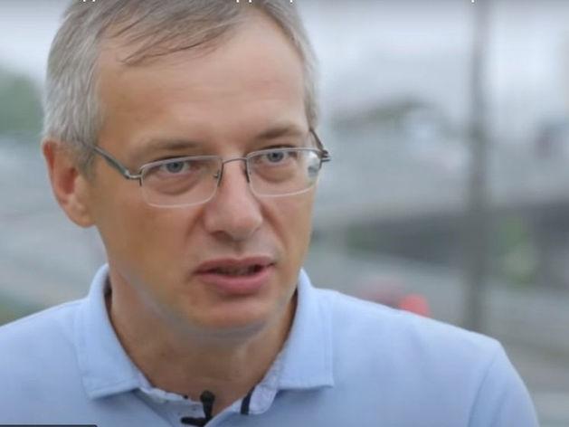 Дмитрий Алексеев, DNS