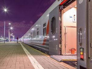 Из-за коронавируса с июня резко сокращают количество поездов из Челябинска
