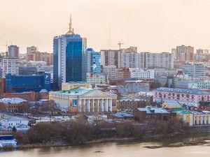 Количество заболевших коронавирусом в Челябинской области переваливает за полсотни