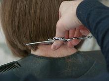 Травников разрешил: новосибирцы массово ринулись в парикмахерские