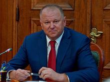 «Надо поделиться». Полпред Цуканов пересчитал аппараты ИВЛ и маски в субъектах УрФО