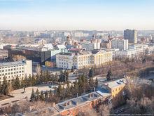 В центре Челябинска выставлена на продажу крупная подземная парковка
