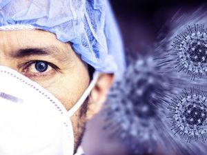 Число больных коронавирусом в России превысило 20 тыс. Новых случаев становится все больше