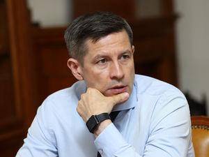 Егор Ковальчук: «Областной бюджет не предназначен для вливаний в промышленный сектор»