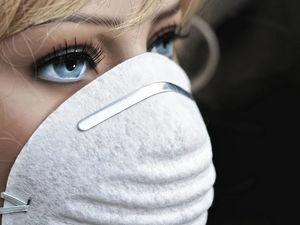 Из Челябинской области попытались вывезти за рубеж крупную партию масок и антисептиков