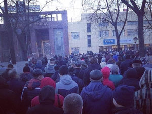Вину признали. Суд оштрафовал «Группу ГАЗ» за очереди у проходной на 250 тыс. руб.