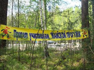 Традиционная «Майская прогулка» в этом году пройдет в сентябре