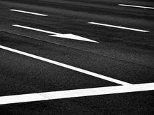 15 миллионов потратят на дорожную разметку в Новосибирске