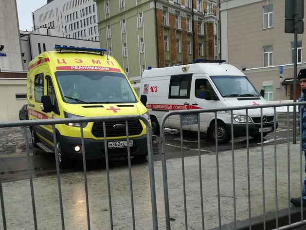 В России выявили более 3000 случаев коронавируса в сутки. Почти половина — в Москве