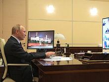 Малому бизнесу дадут деньги на зарплаты сотрудникам. Что Путин сказал в новом обращении