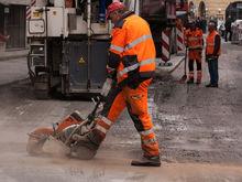 Более 160 километров дорог отремонтируют в регионе в 2020 году