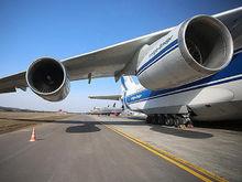 Грузовые авиаперевозки: аэропорт Красноярска сообщает о кратном росте