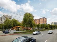 В центре Челябинска вместо сквера может появиться парковка