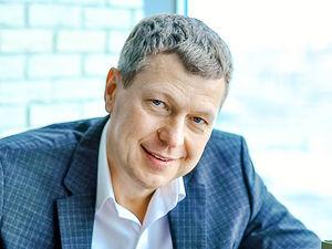 Иван Косьмин: Я воспринимаю любую негативную ситуацию как вызов — бизнесу, обществу, себе