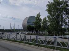 Свердловский муниципалитет первым стал регистрировать всех, кто пересекает его границы