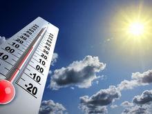 Гидрометцентр РФ: Красноярск ожидает аномальное тепло в конце апреля