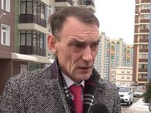 Железнодорожный суд Красноярска арестовал помощника Анатолия Быкова на два месяца