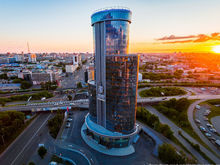 В гостиницах Челябинска планируют изолировать врачей