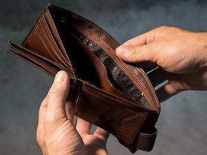 «Нужна прямая финансовая помощь». Месяц в изоляции разорит большинство нижегородцев