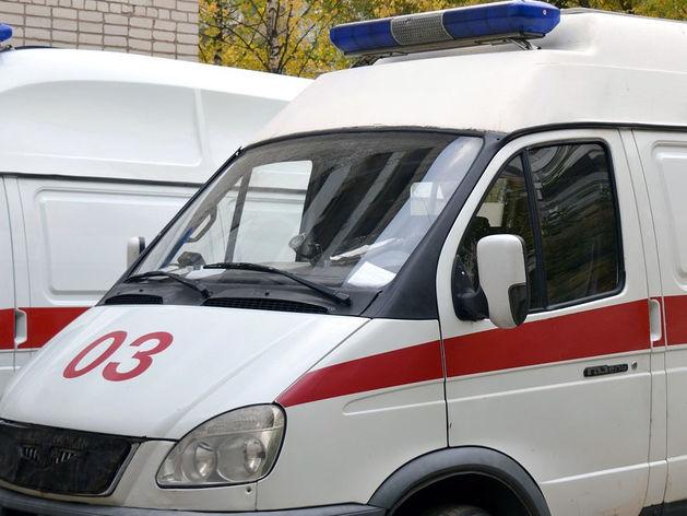 В Екатеринбурге 78 пациентов и врачей городской больницы заразились коронавирусом