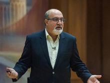 Нассим Талеб: «Эта пандемия — не «черный лебедь», ее можно было спрогнозировать»