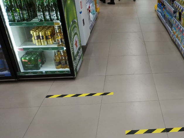 В Свердловской области ограничат продажу алкоголя