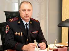Из отпуска — в отставку. Глава ГИБДД по Нижегородской области подал рапорт об увольнении