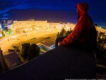 Эксперты сравнили соблюдение самоизоляции в Челябинске с другими городами