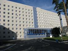 Число больных коронавирусом в России превысило 52 тыс. За сутки произошел новый скачок