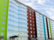 Новосибирский застройщик досрочно сдал часть жилого комплекса на 300 семей