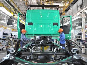Нечем загрузить конвейер. «Группа ГАЗ» переводит заводы на сокращенную неделю