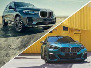 Автодилеры BMW в Екатеринбурге держат цены на докризисном уровне