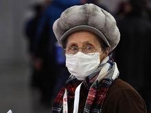 В Красноярске ужесточили правила самоизоляции во время эпидемии