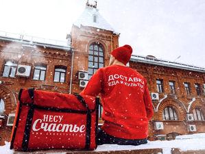 Федералы жестко демпингуют. Как справляется нижегородский сервис «Доставка Еда и Культура»
