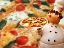 Красноярцы накормили врачей пиццей на 185 000 рублей