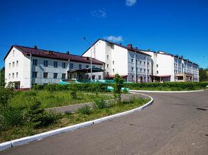 БоГЭС поможет оборудованием районной больнице