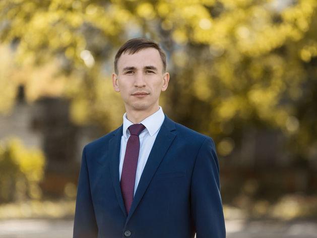 Вячеслав Александров