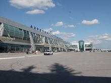 Аэропорт Толмачёво установил обеззараживатели воздуха