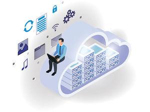 Бизнес в облаке: цивилизованный способ сократить расходы