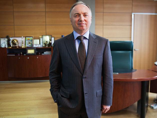 Валерий Ананьев: «В рамках партнерства государства и бизнеса нужно строить города»