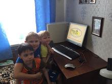 #Мывместе: Нижегородский совет отцов собирает компьютеры для нуждающихся семей
