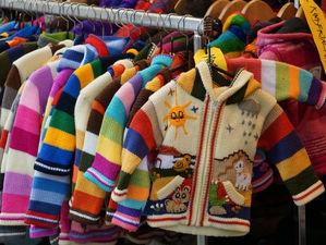 Эксперты: большую часть ассортимента детских товаров формируют новосибирские продавцы