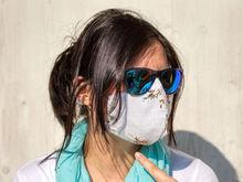 Ношение масок станет обязательным в Новосибирске