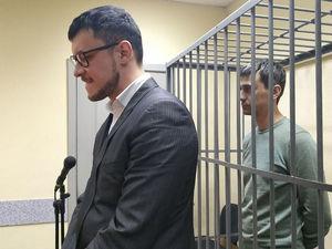 Бывшего замглавы свердловского СУ СКР выпустили из-под ареста