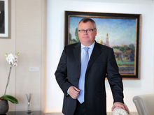 Андрей Костин: о предложениях по улучшению механизмов поддержки населения и экономики